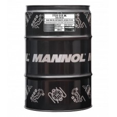 MANNOL atf ws automatic special metal 60 л.