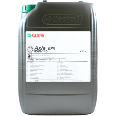 Castrol AXLE EPX 85W-140 20 л