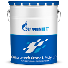 Gazpromneft, G-Energy Grease L Moly EP 2