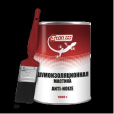 Шумоизоляционная мастика 3ton