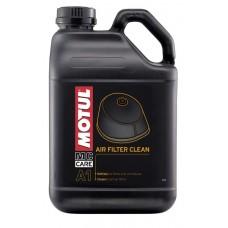 Motul mc care ™ a1 air filter clean