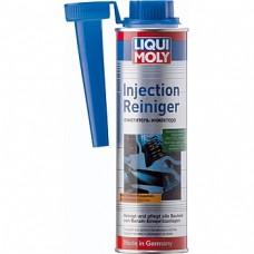 Очиститель инжектора LIQUI MOLY Injection-Reiniger 0,400 мл