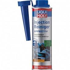 Эффективный очиститель инжектора LIQUI MOLY Injection Reiniger Effectiv 0,300 мл