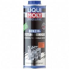 Очиститель бензиновых систем LIQUI MOLY Benzin System Reiniger 1 л