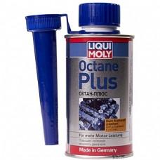 """Присадка в бензин """"Октан Плюс"""" LIQUI MOLY Octane Plus 0,15 л"""
