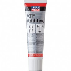 Присадка в АКПП LIQUI MOLY ATF Additive 0,250 мл
