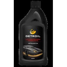 Автошампунь для мойки автомобиля Detroil car wash shampoo