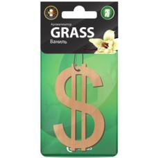 """Ароматизатор """"Антикризис"""" Grass"""