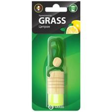 """Ароматизатор """"Бутылочка"""" Grass"""