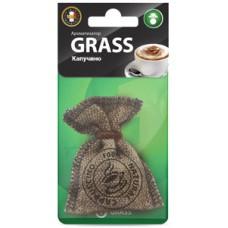 """Ароматизатор """"Мешочек кофе"""" Grass"""