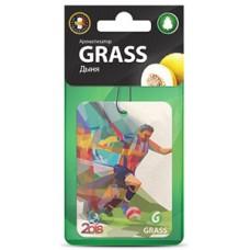 Ароматизатор Футболист Grass