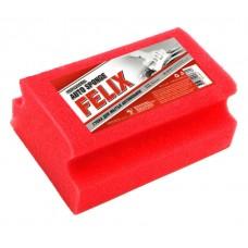 Губка для мытья автомобиля Felix «Рельс»