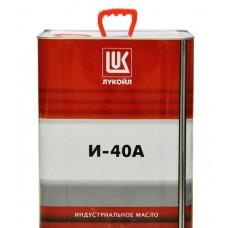 Лукойл Индустриальное И-40А