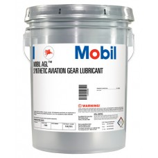 Mobil AGL Synthetic Gear Lubricant