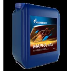 Gazpromneft Марка «А» 10 л