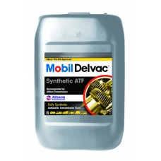 Mobil Delvac Synthetic ATF 20 л