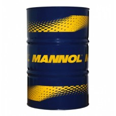 MANNOL atf ws automatic special metal 208 л.