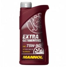 MANNOL Extra Getriebeoel 75W-90 API 1 л.
