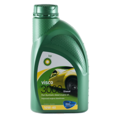 BP Visco 3000 Diesel 10W-40 1 л
