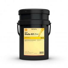 Shell Diala S2 ZX-A