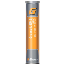 Gazpromneft, G-Energy Grease L EP 2 0,400 гр