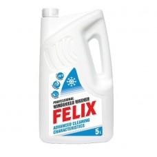 Стеклоомывающая жидкость FELIX -25°С